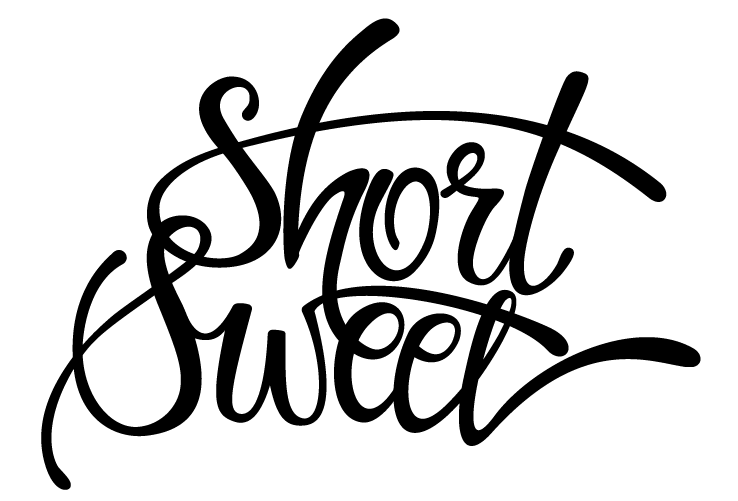 Short & Sweet - image 2 - student project