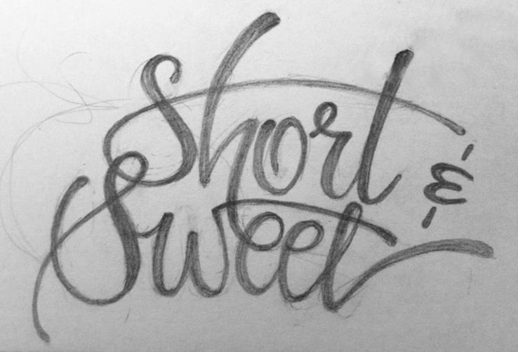 Short & Sweet - image 1 - student project