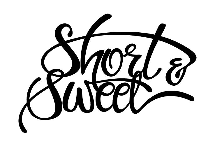 Short & Sweet - image 3 - student project