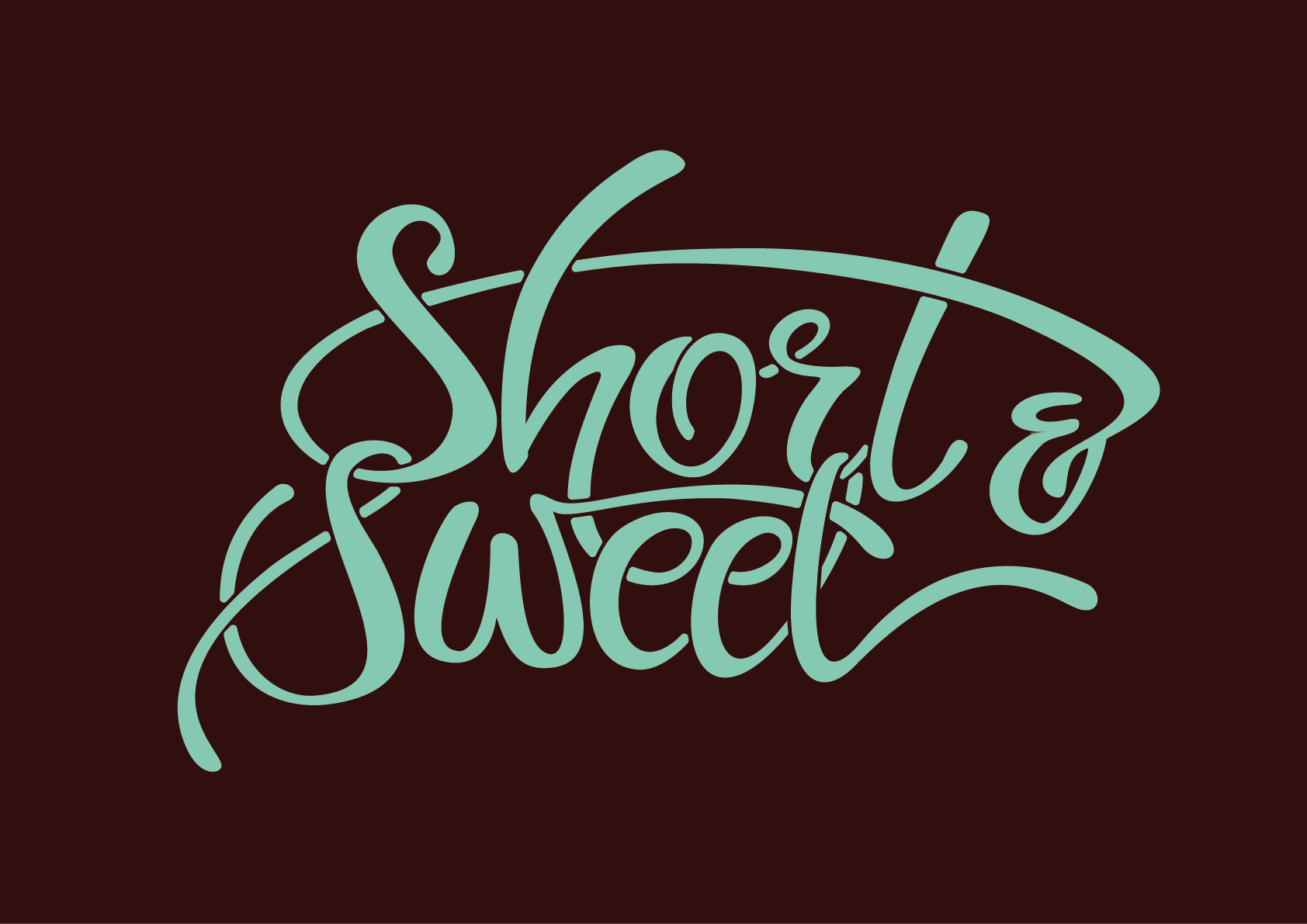 Short & Sweet - image 4 - student project