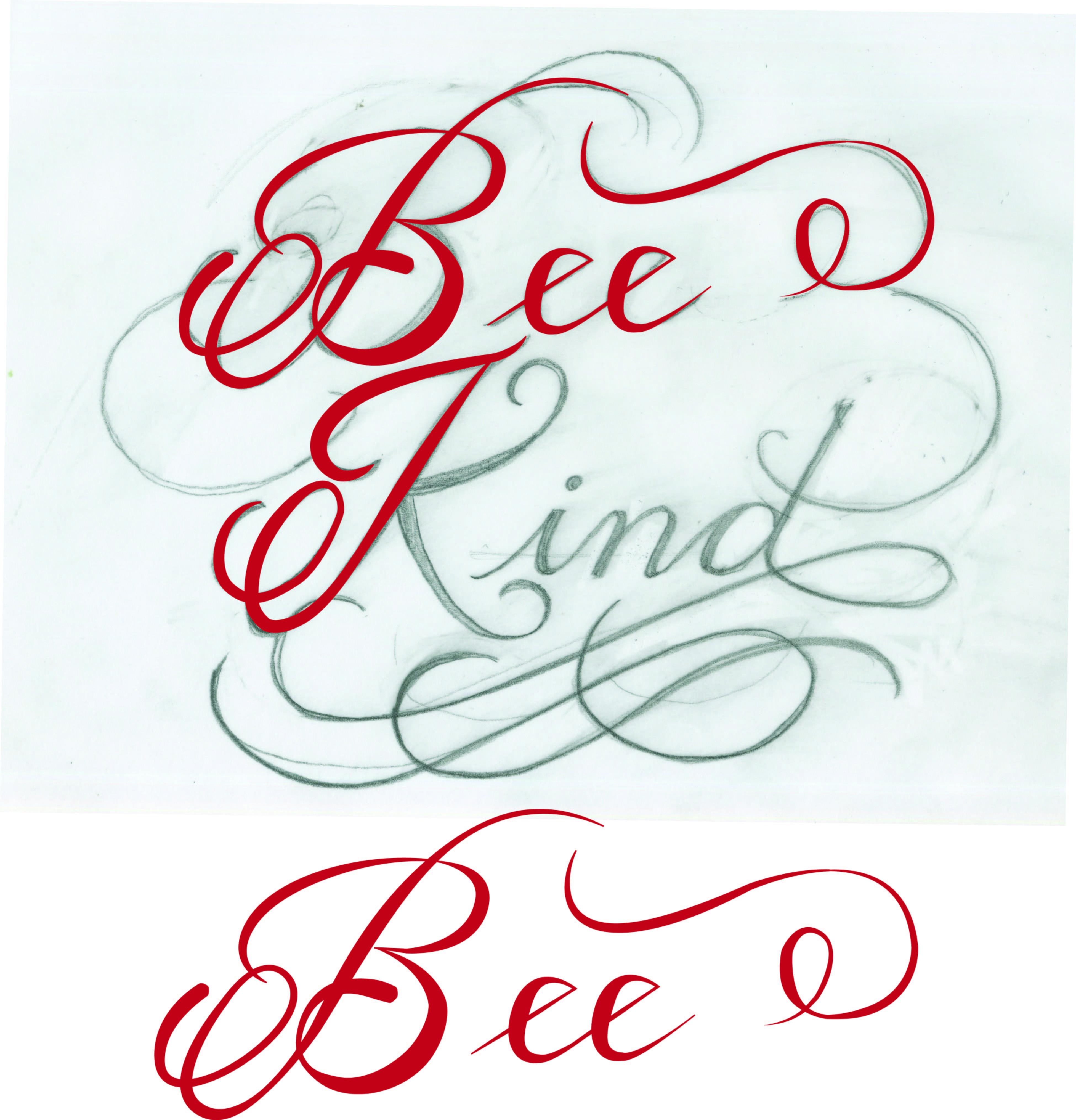 Bee Kind - image 5 - student project