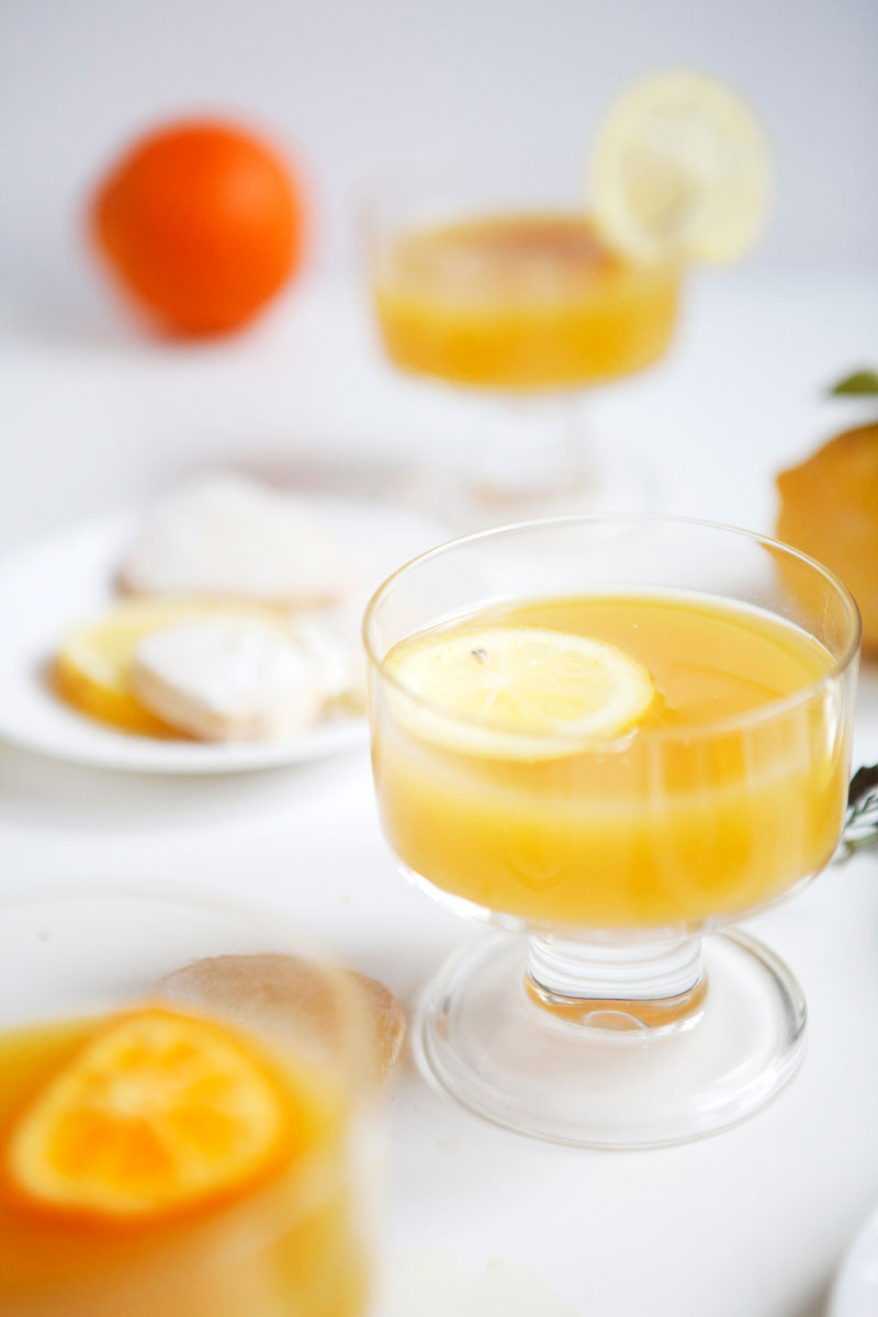 Whiskey sour punch - image 3 - student project