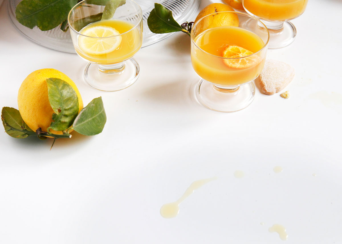 Whiskey sour punch - image 4 - student project