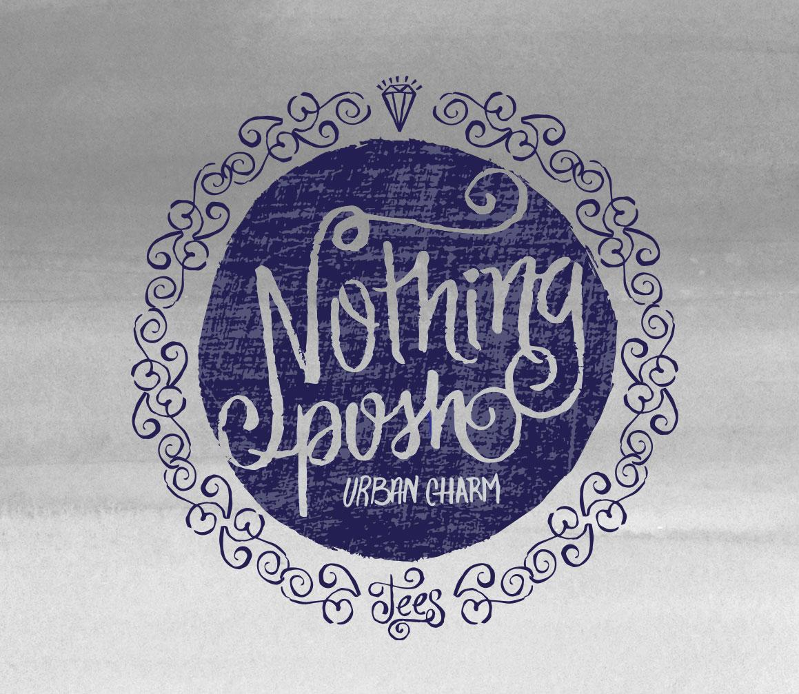 Nothing Posh - image 2 - student project