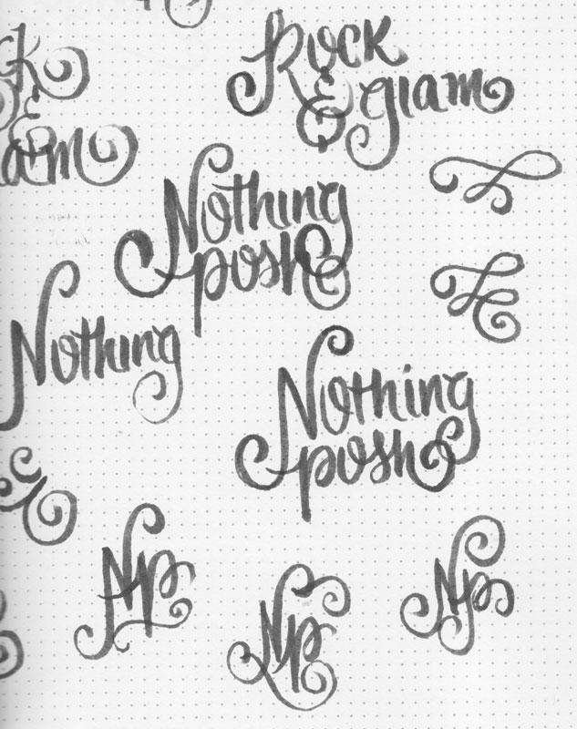 Nothing Posh - image 6 - student project