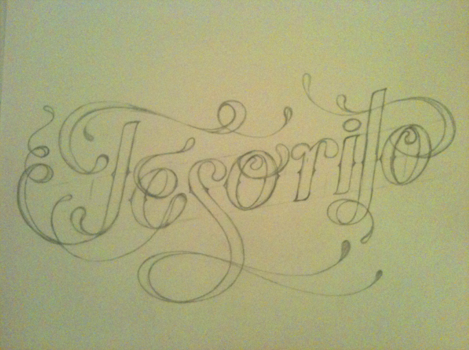 · Tesorito ·  - image 4 - student project