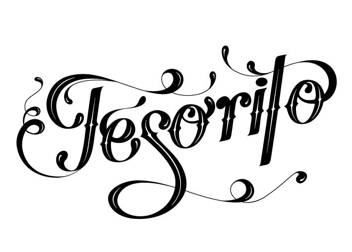· Tesorito ·  - image 2 - student project