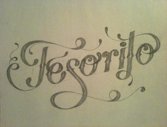 · Tesorito ·  - image 3 - student project