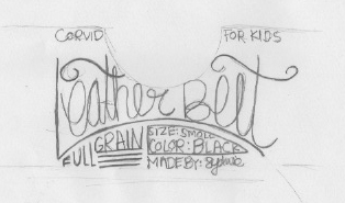 Corvid Kids Accessories  - image 11 - student project