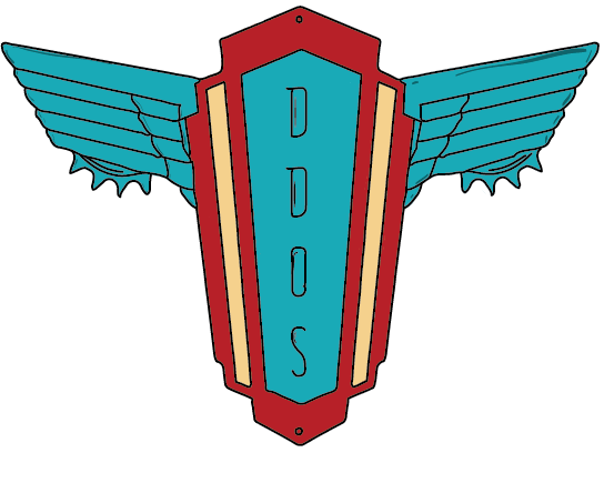 DDOS - image 3 - student project