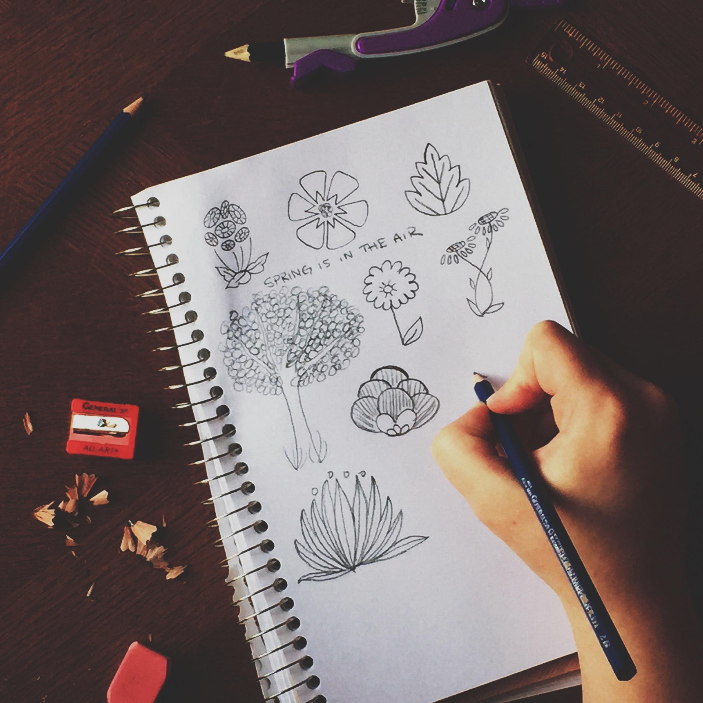 Wishful Thinking - image 1 - student project