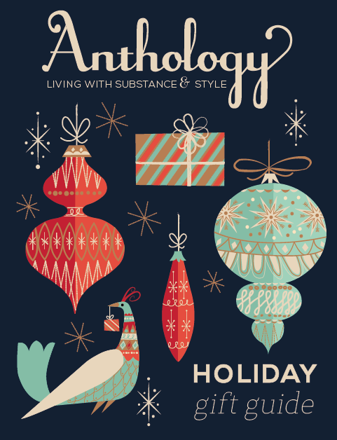 Anthology magazine gift guide COMPLETED - image 7 - student project