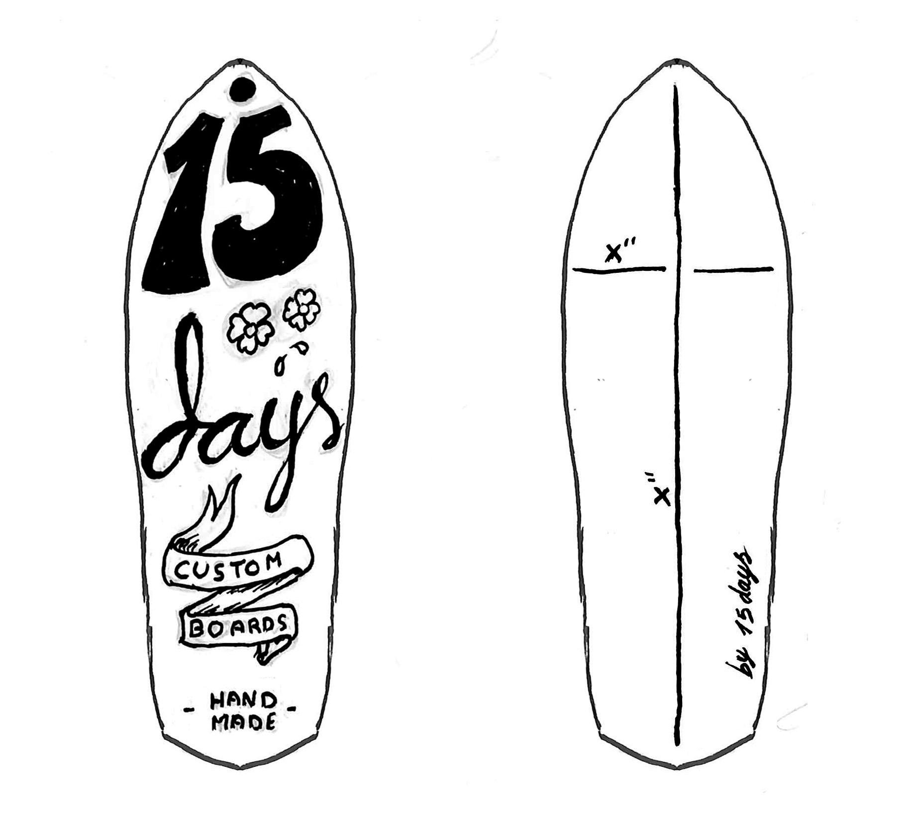 15 days boards - image 5 - student project