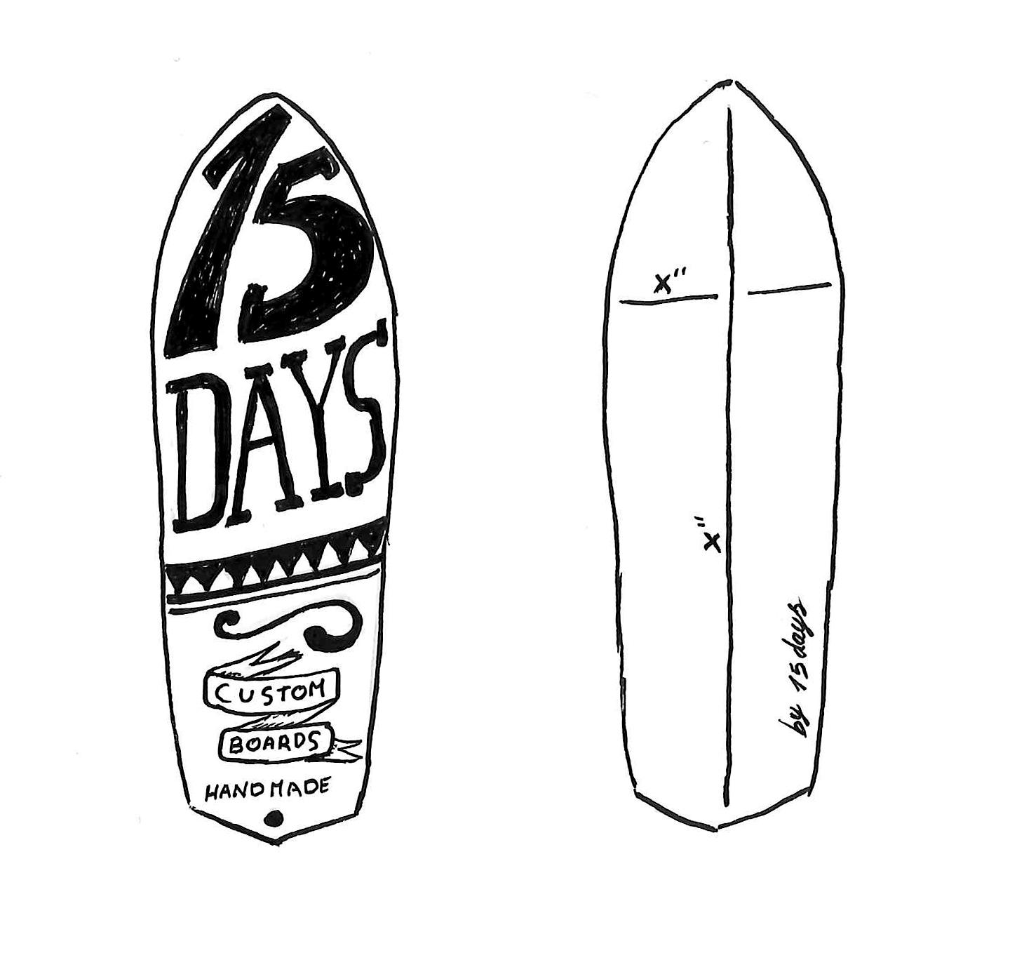 15 days boards - image 4 - student project