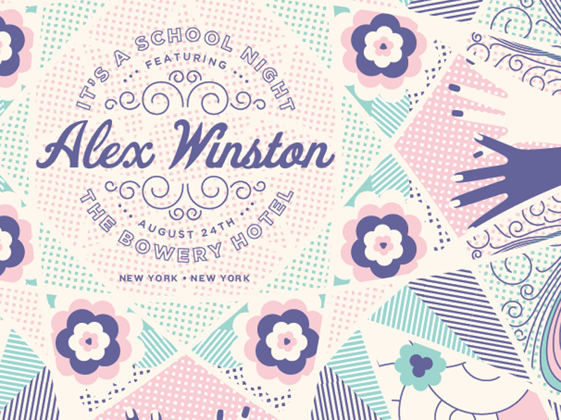 Alex Winston - image 5 - student project