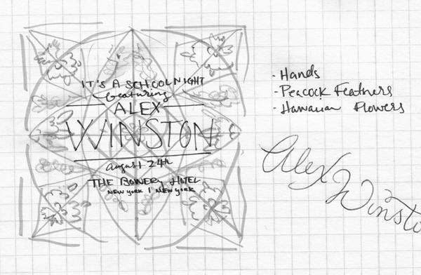 Alex Winston - image 17 - student project