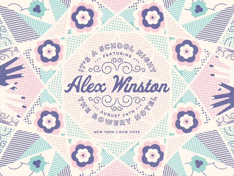 Alex Winston - image 2 - student project