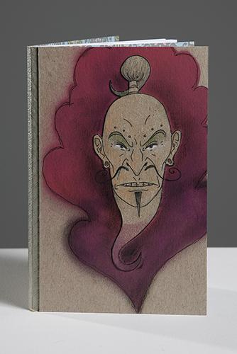 Earthbound Notebooks - image 1 - student project
