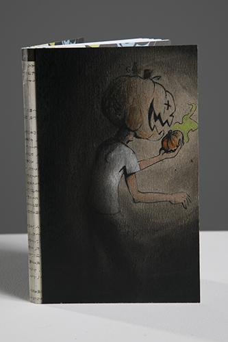 Earthbound Notebooks - image 8 - student project