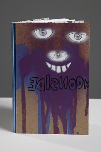 Earthbound Notebooks - image 5 - student project