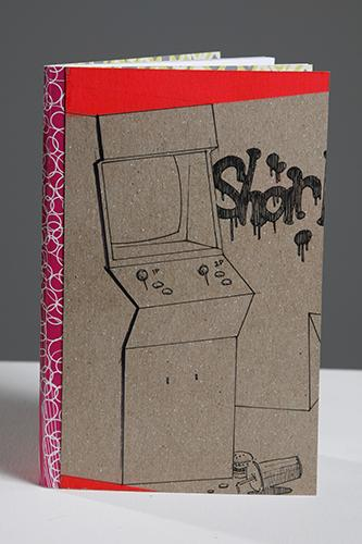 Earthbound Notebooks - image 3 - student project