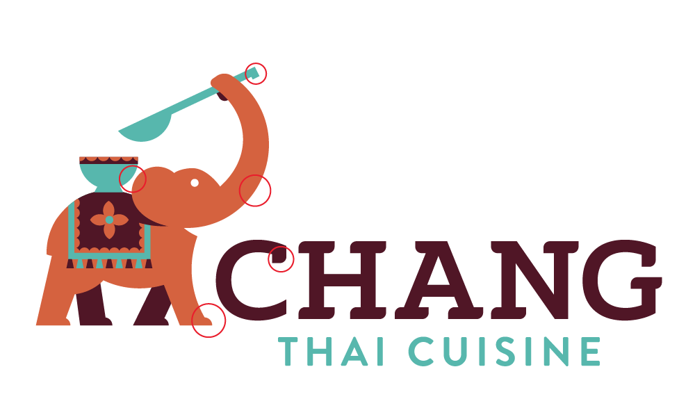 SAMPLE PROJECT - Chang Thai Cuisine - image 6 - student project