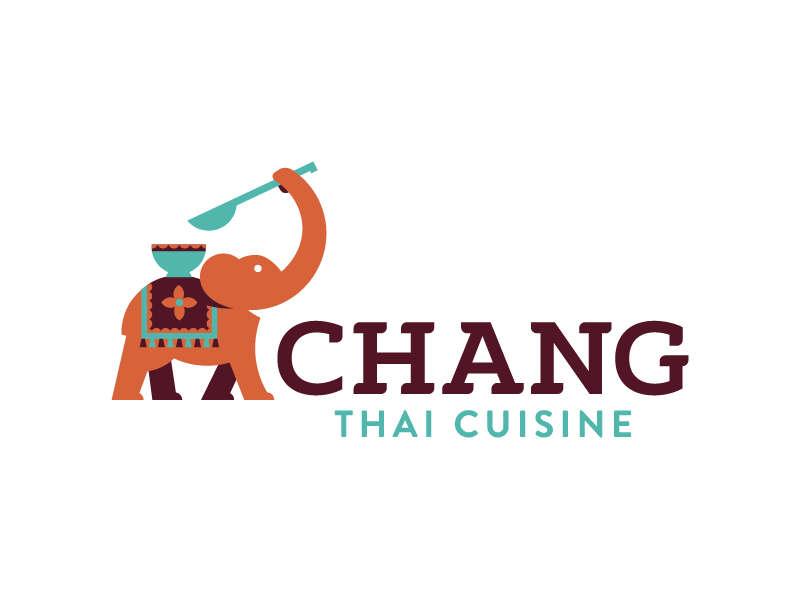 SAMPLE PROJECT - Chang Thai Cuisine - image 7 - student project