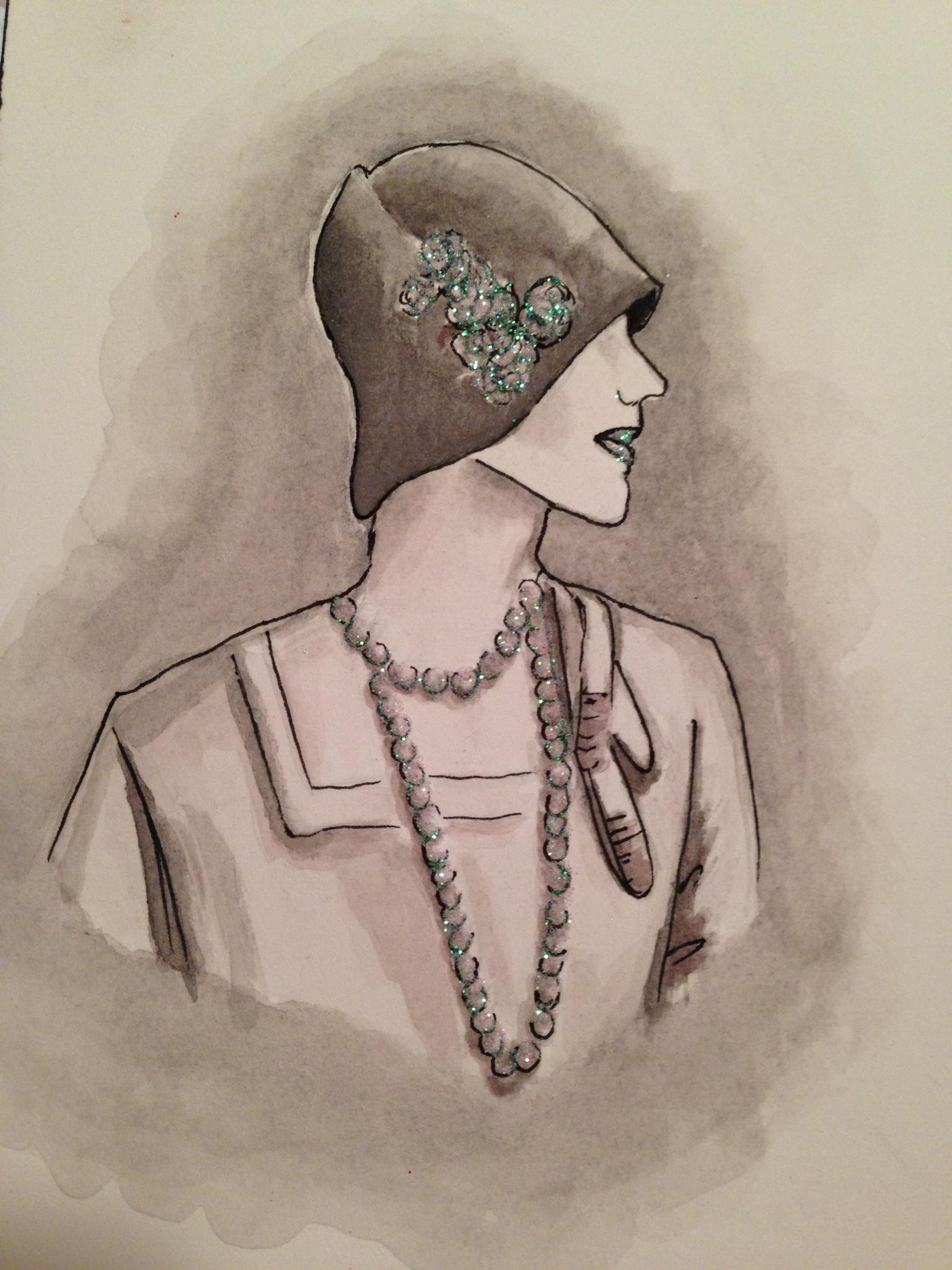 WATERCOLOR: The Classic Look - image 2 - student project