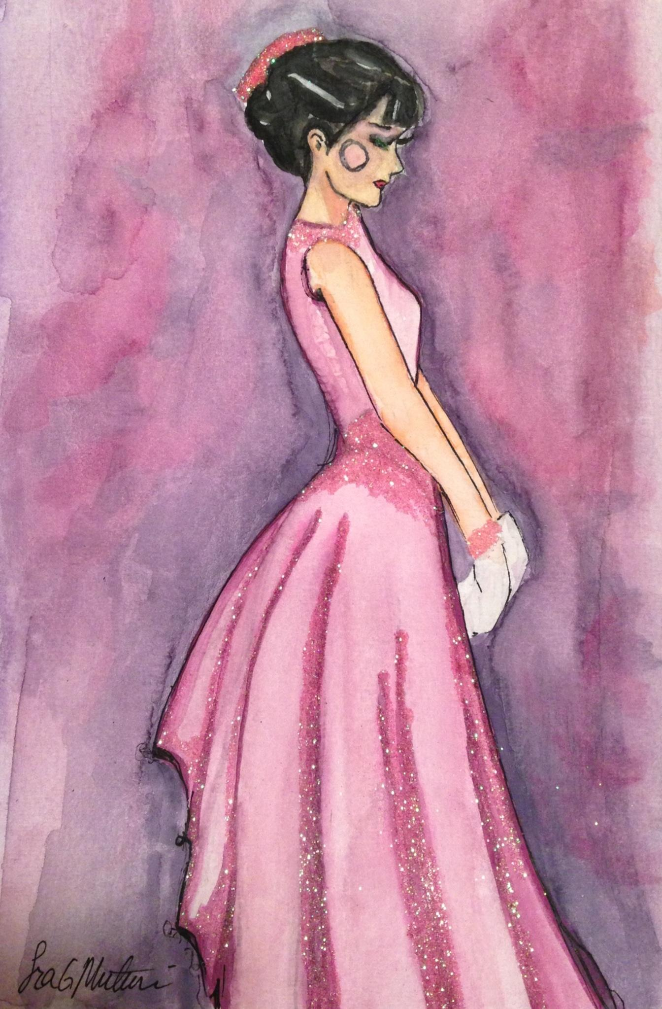 WATERCOLOR: The Classic Look - image 4 - student project