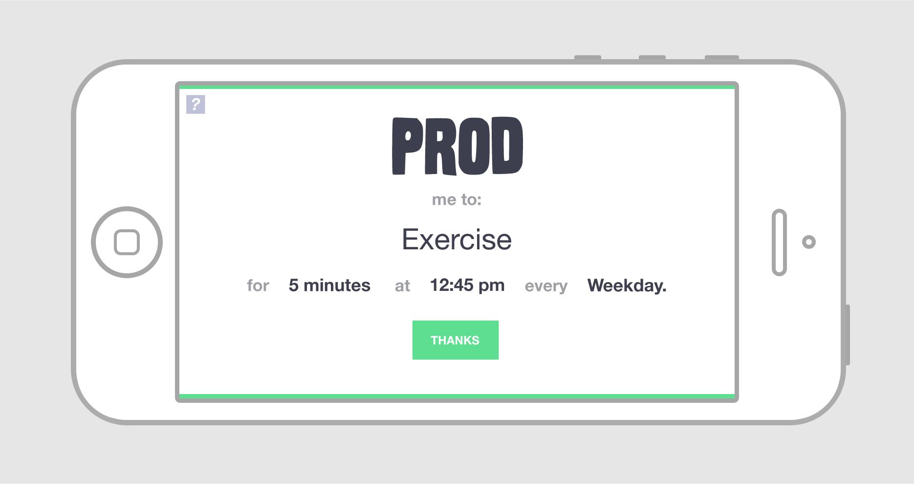 Prod - image 2 - student project