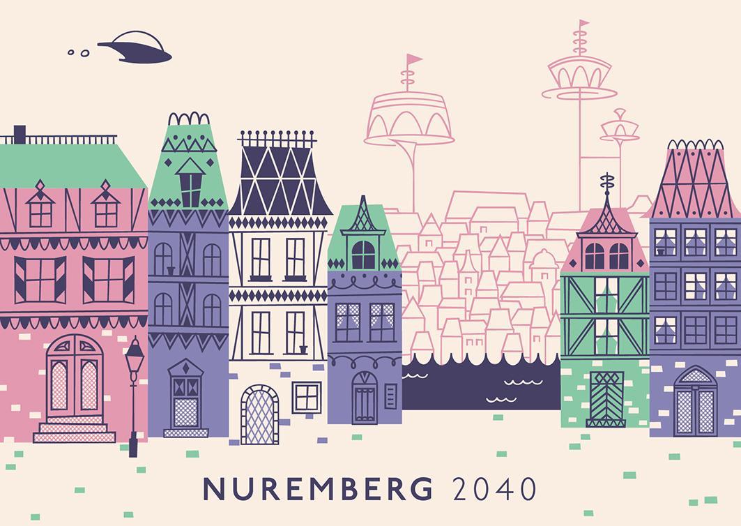 Nuremberg - image 9 - student project