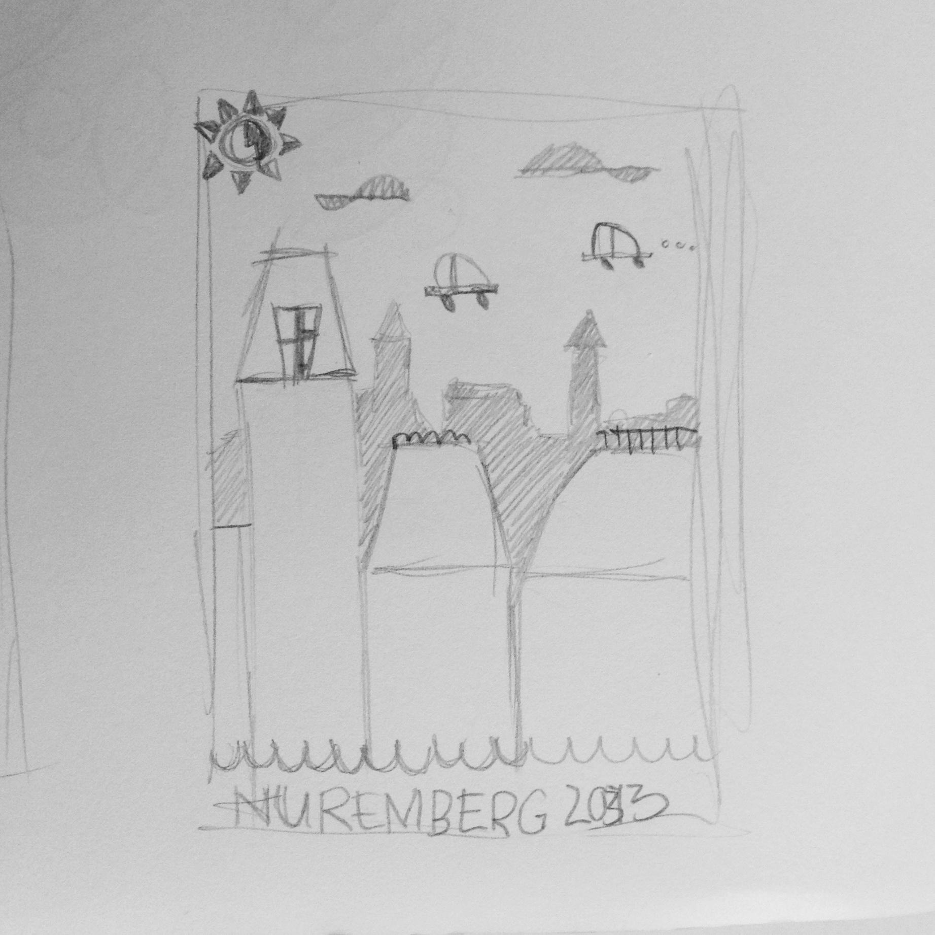 Nuremberg - image 6 - student project