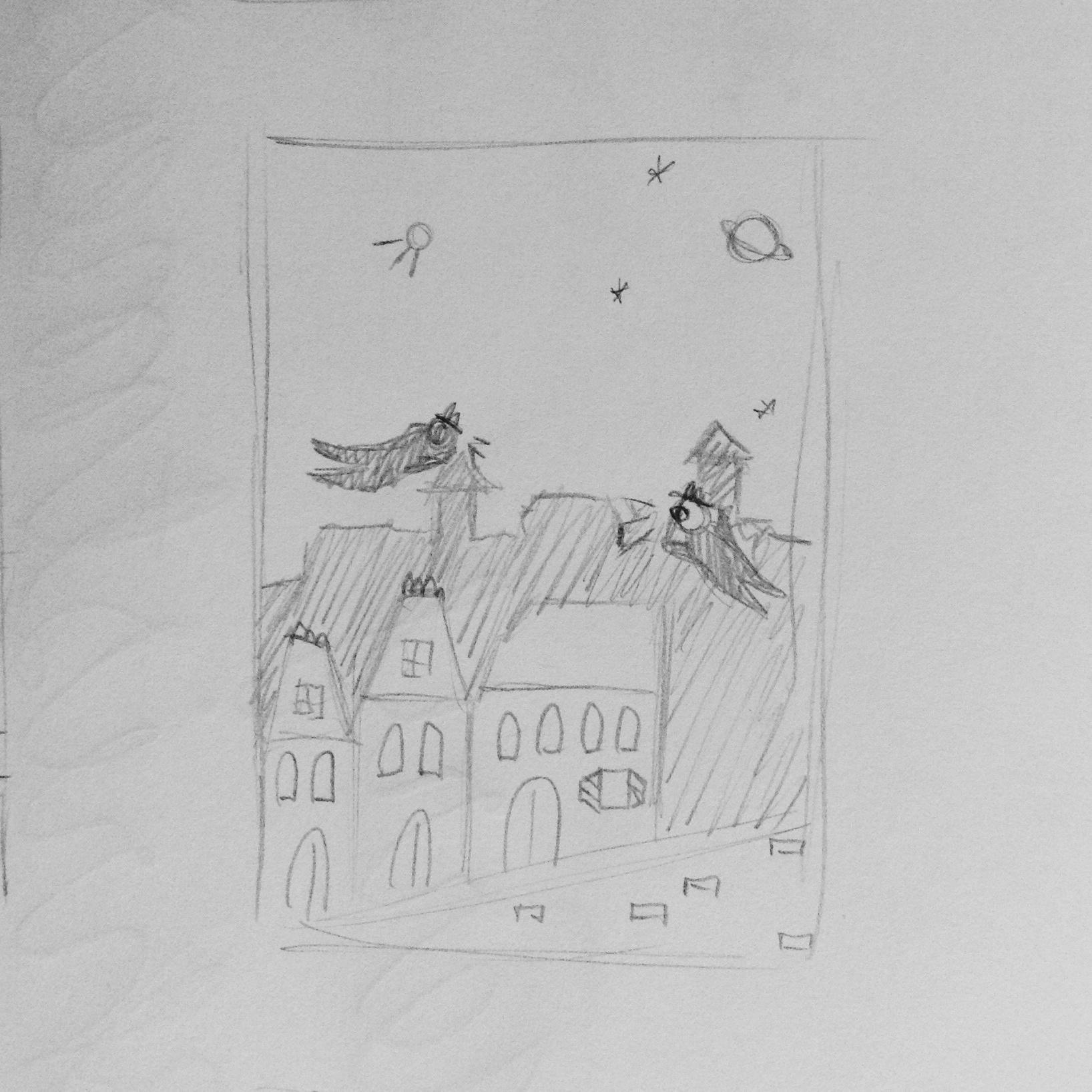 Nuremberg - image 5 - student project
