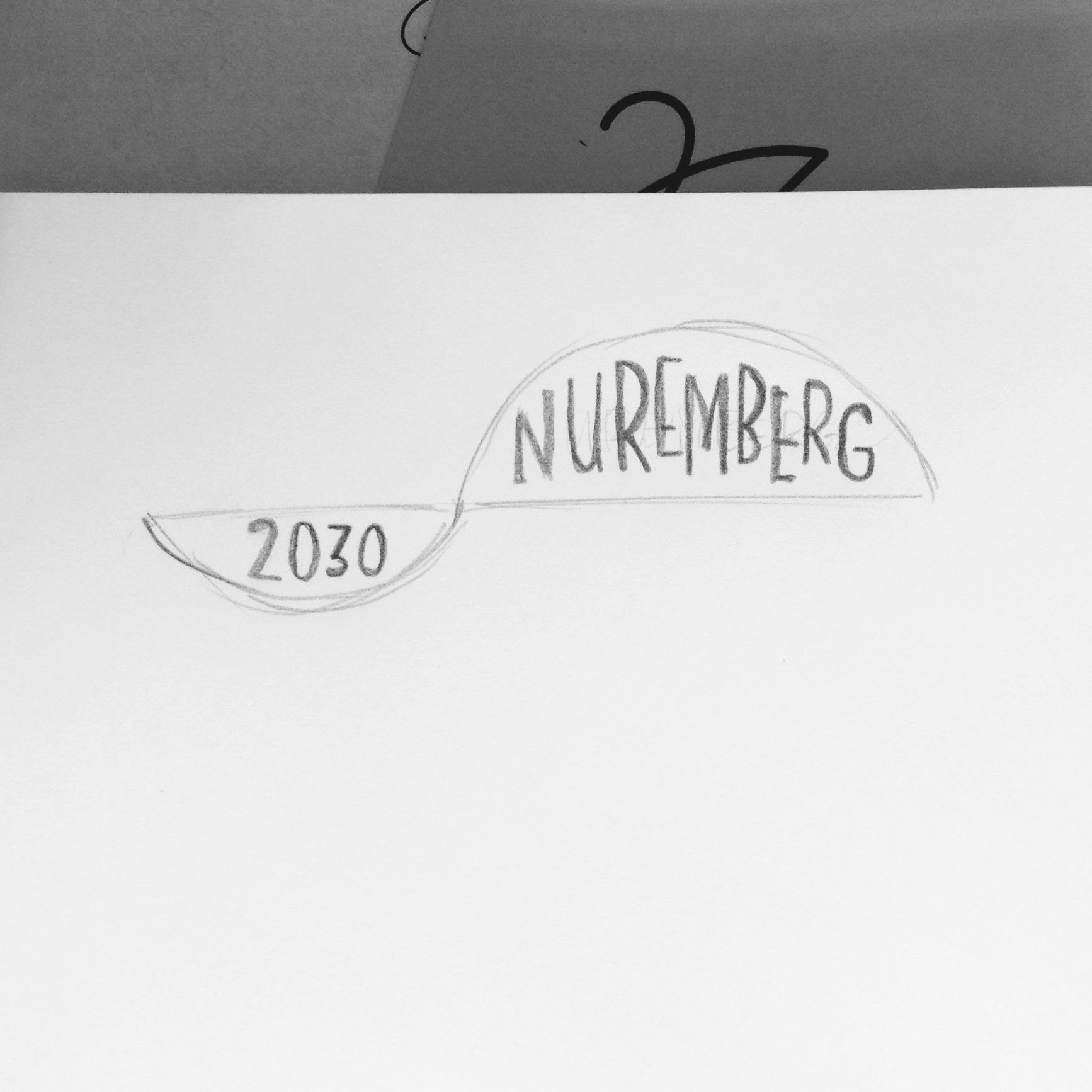 Nuremberg - image 7 - student project