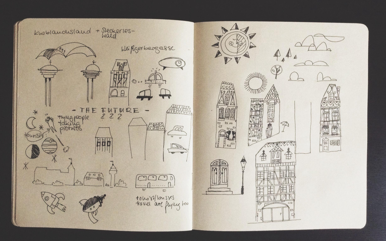 Nuremberg - image 3 - student project
