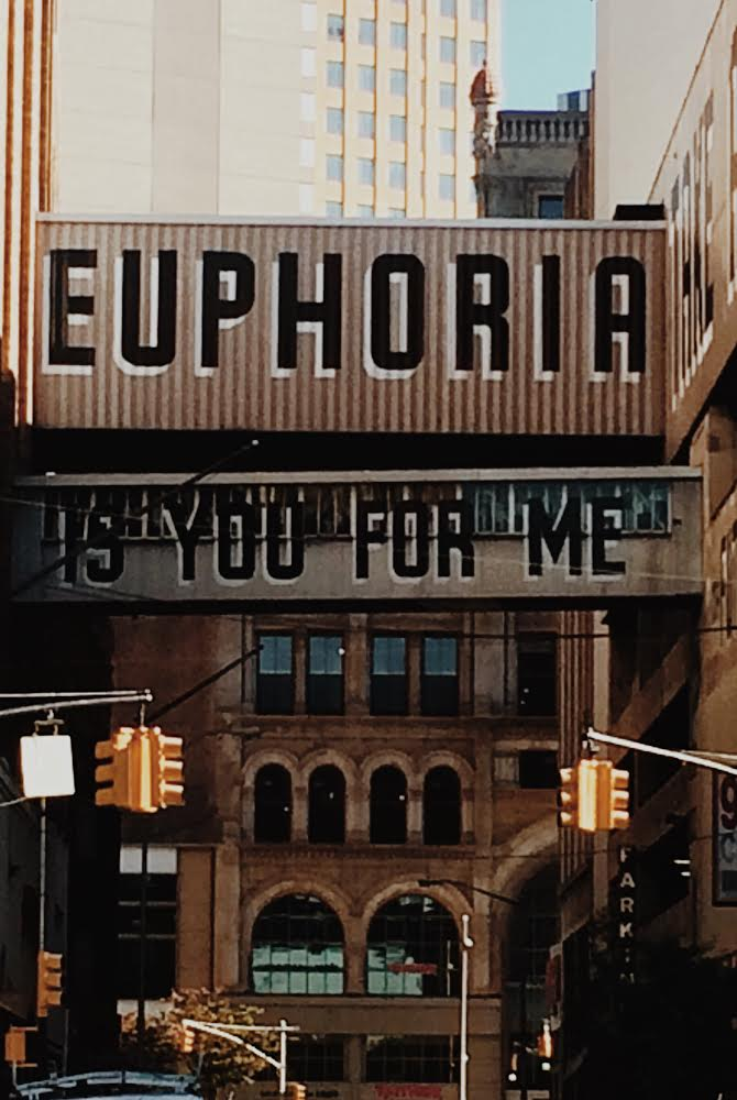 Euphoria is You for Me: Downtown Brooklyn - image 2 - student project