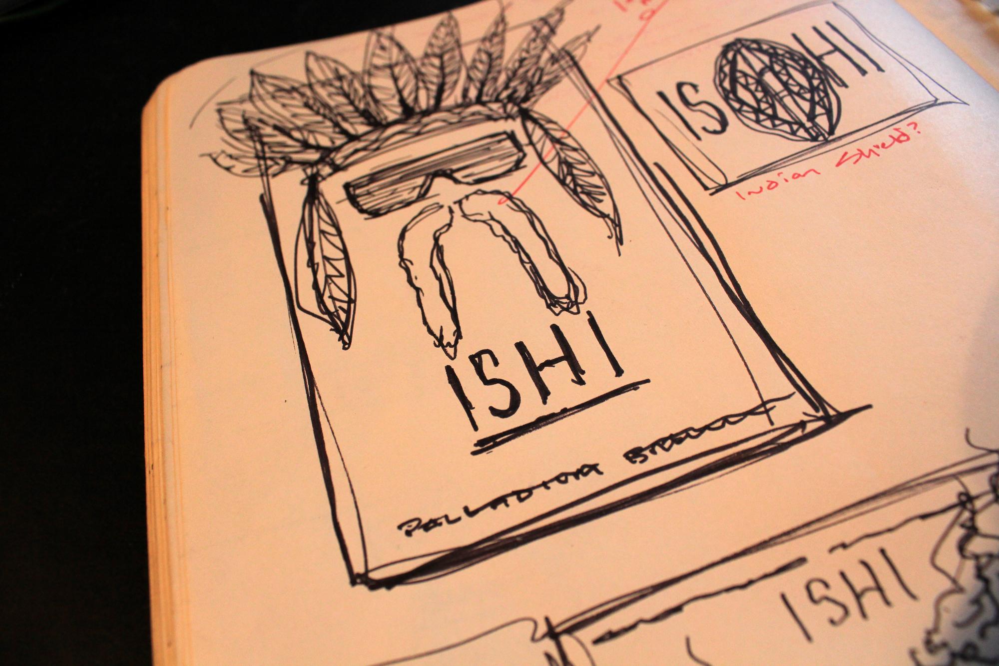 ISHI - image 5 - student project