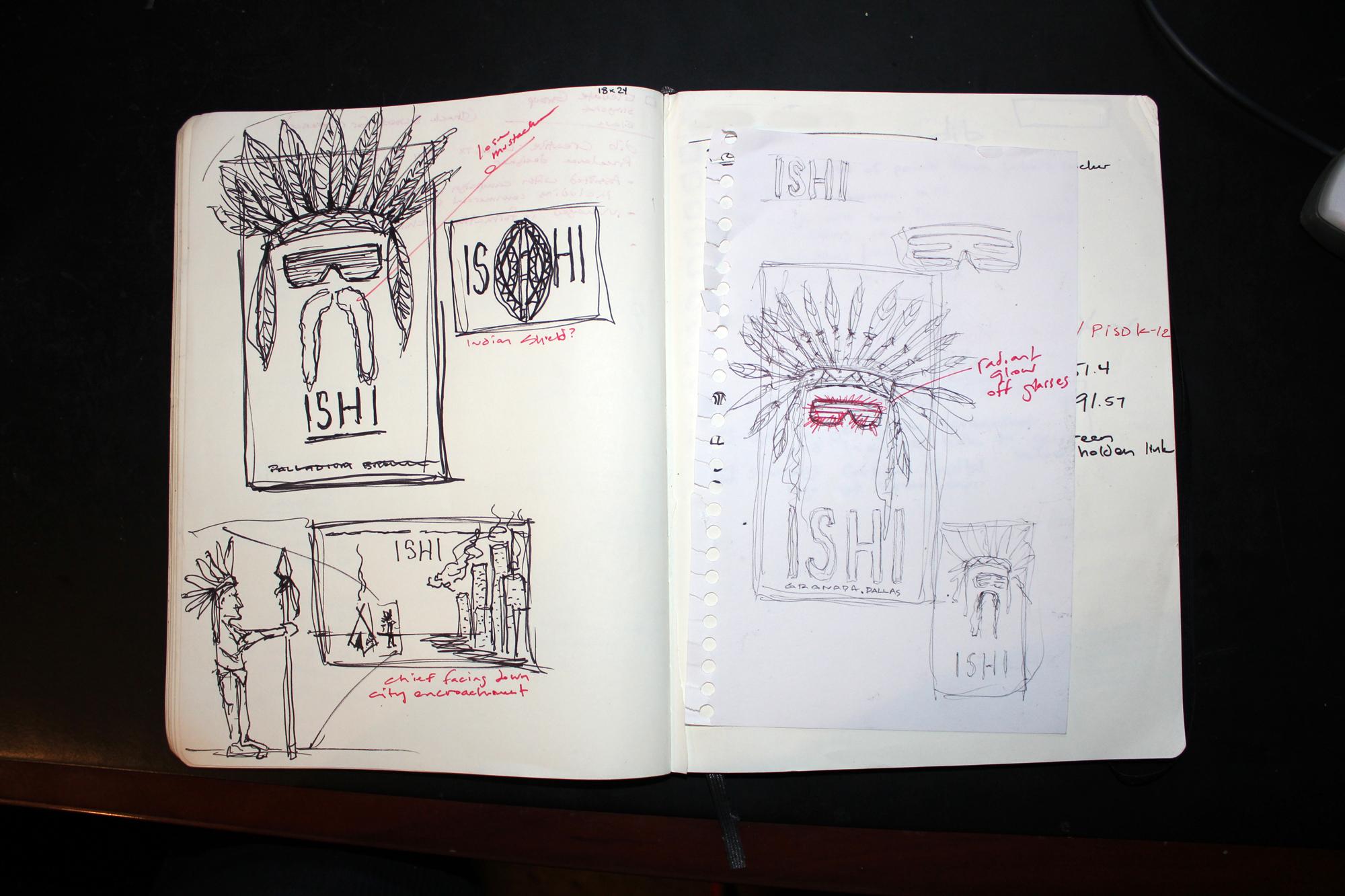 ISHI - image 4 - student project