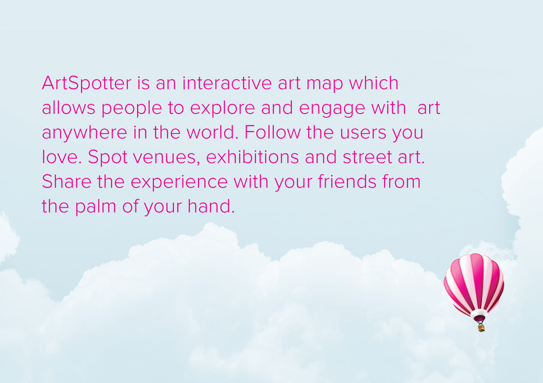 ArtSpotter - image 1 - student project