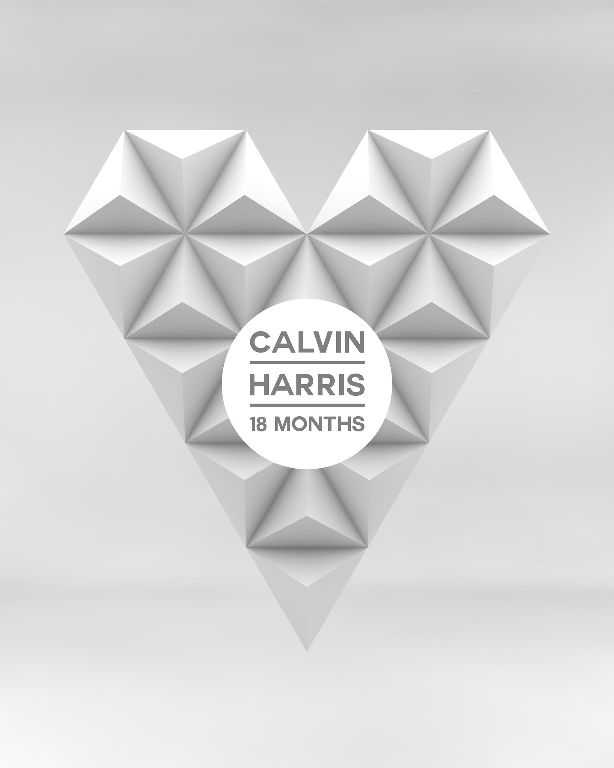 Calvin Harris - 18 Months // Updated 02-25 - image 12 - student project