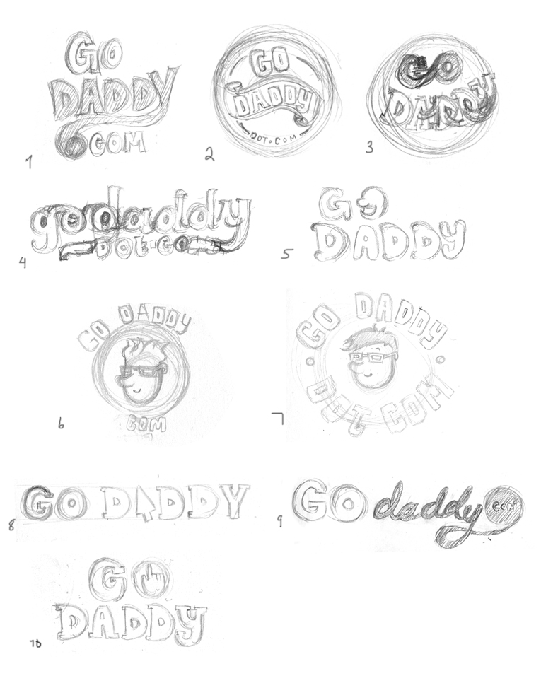 GoDaddy - image 33 - student project