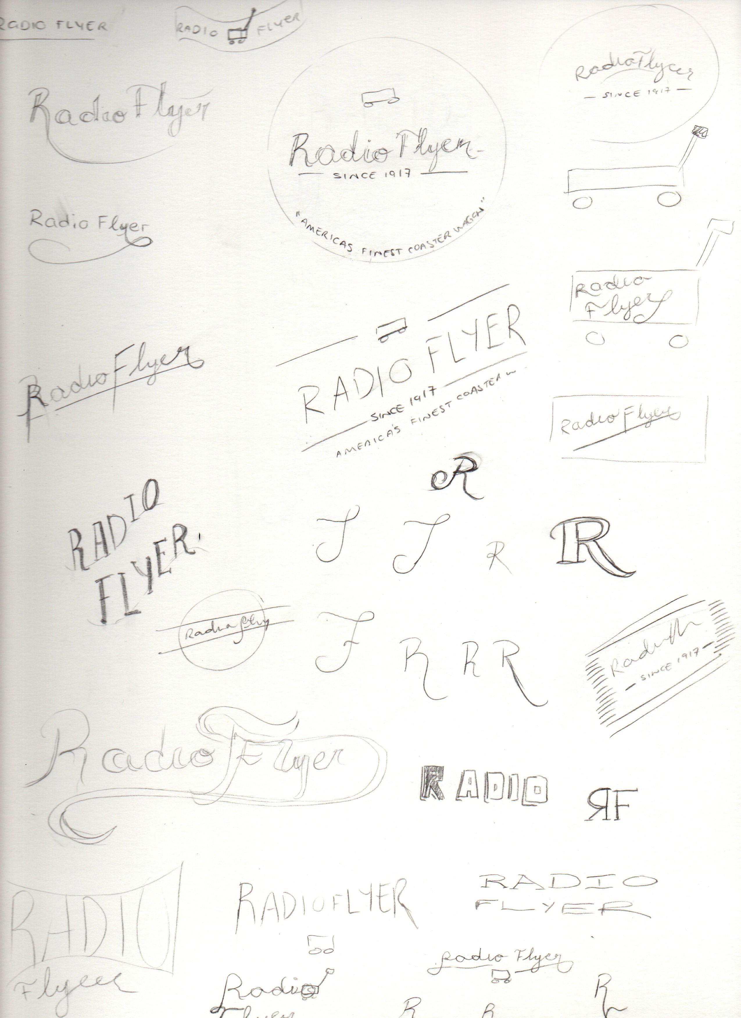 Radio Flyer - image 2 - student project