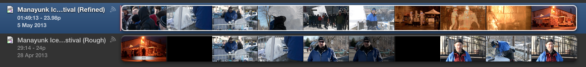 Manayunk Ice Festival Documentary (Refined Cut) - image 1 - student project