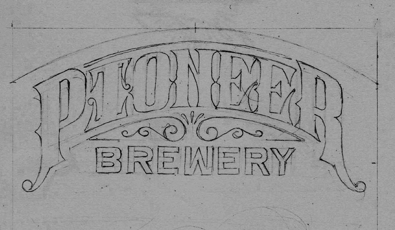 Pioneer Brewery: Snakebite IPA - image 14 - student project