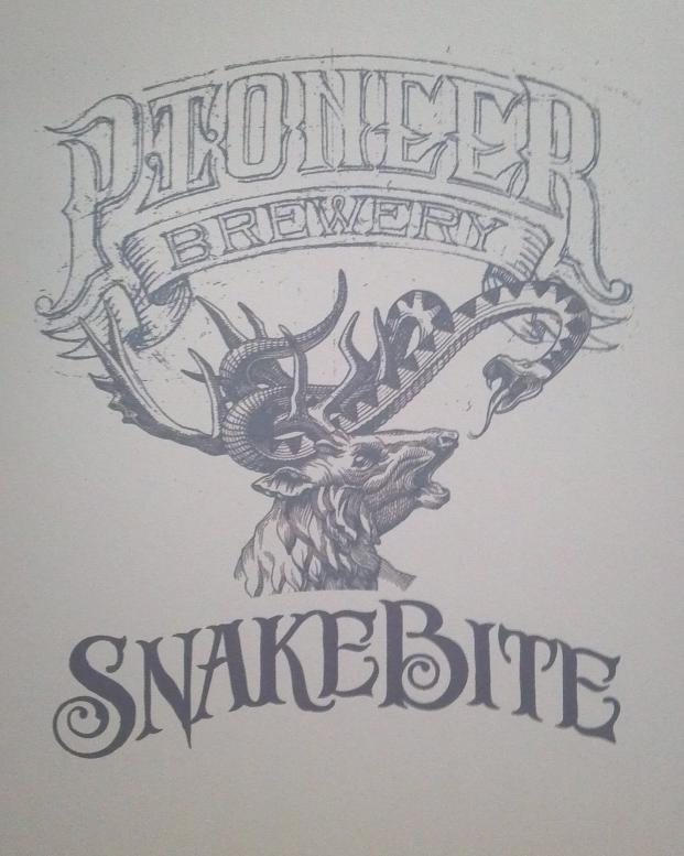 Pioneer Brewery: Snakebite IPA - image 11 - student project
