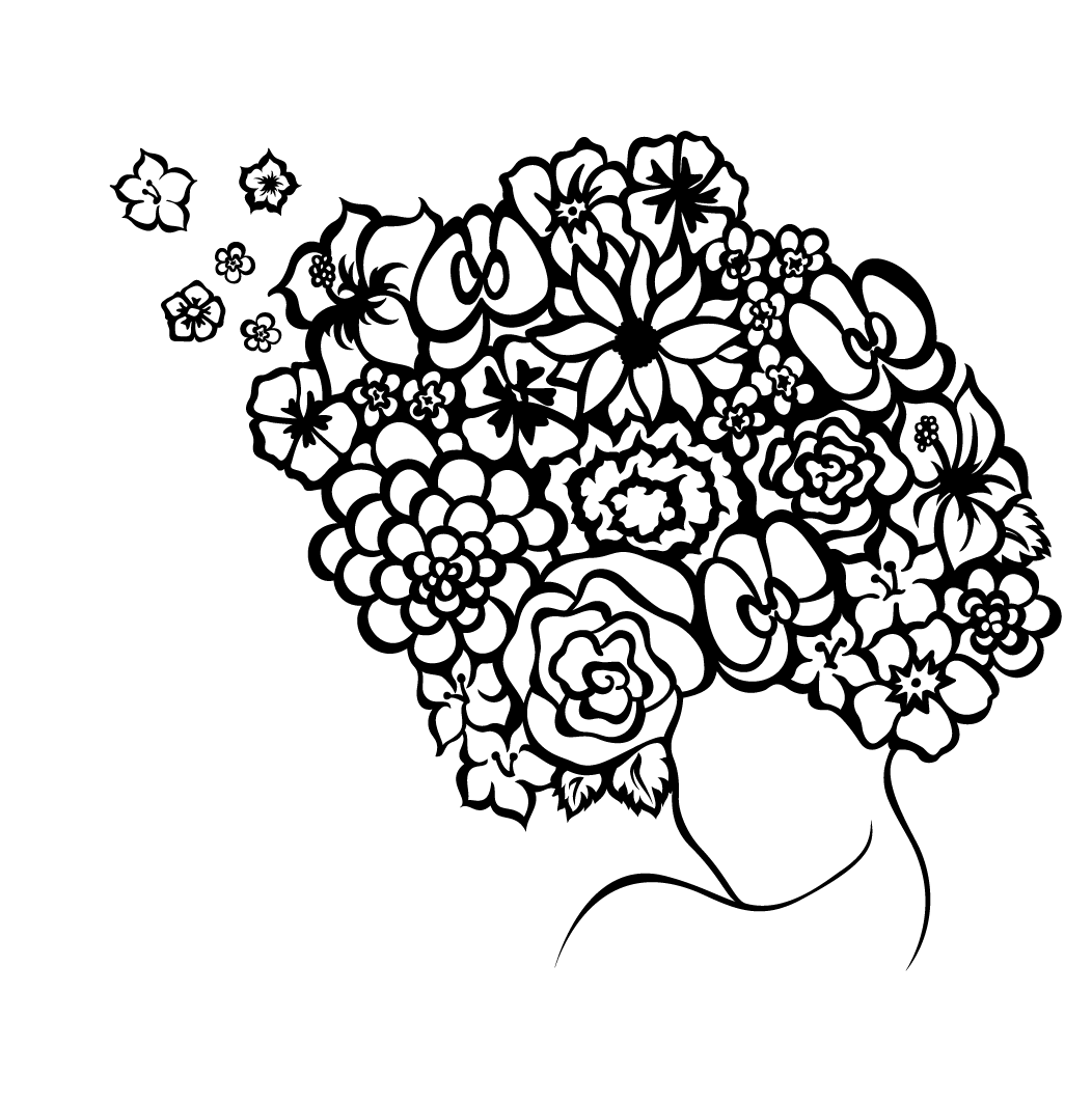 Flower Fro - image 1 - student project