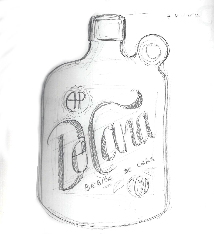 Panela Label : DECAÑA - image 18 - student project