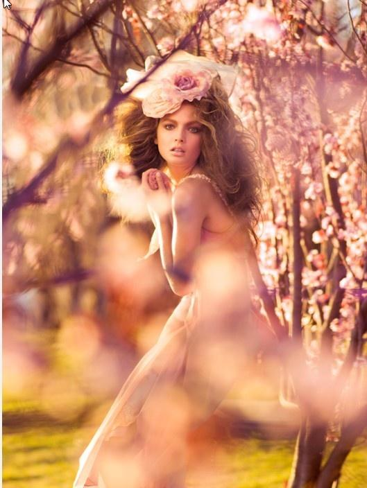 Whimsical Glamour - image 4 - student project
