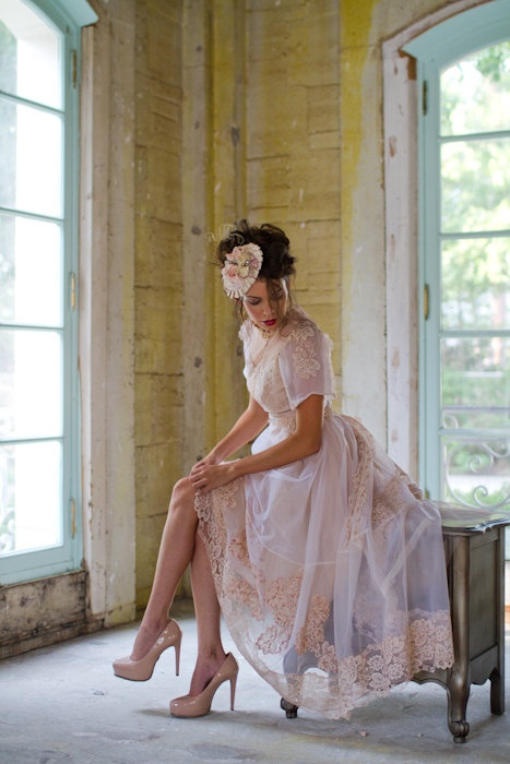 Whimsical Glamour - image 2 - student project