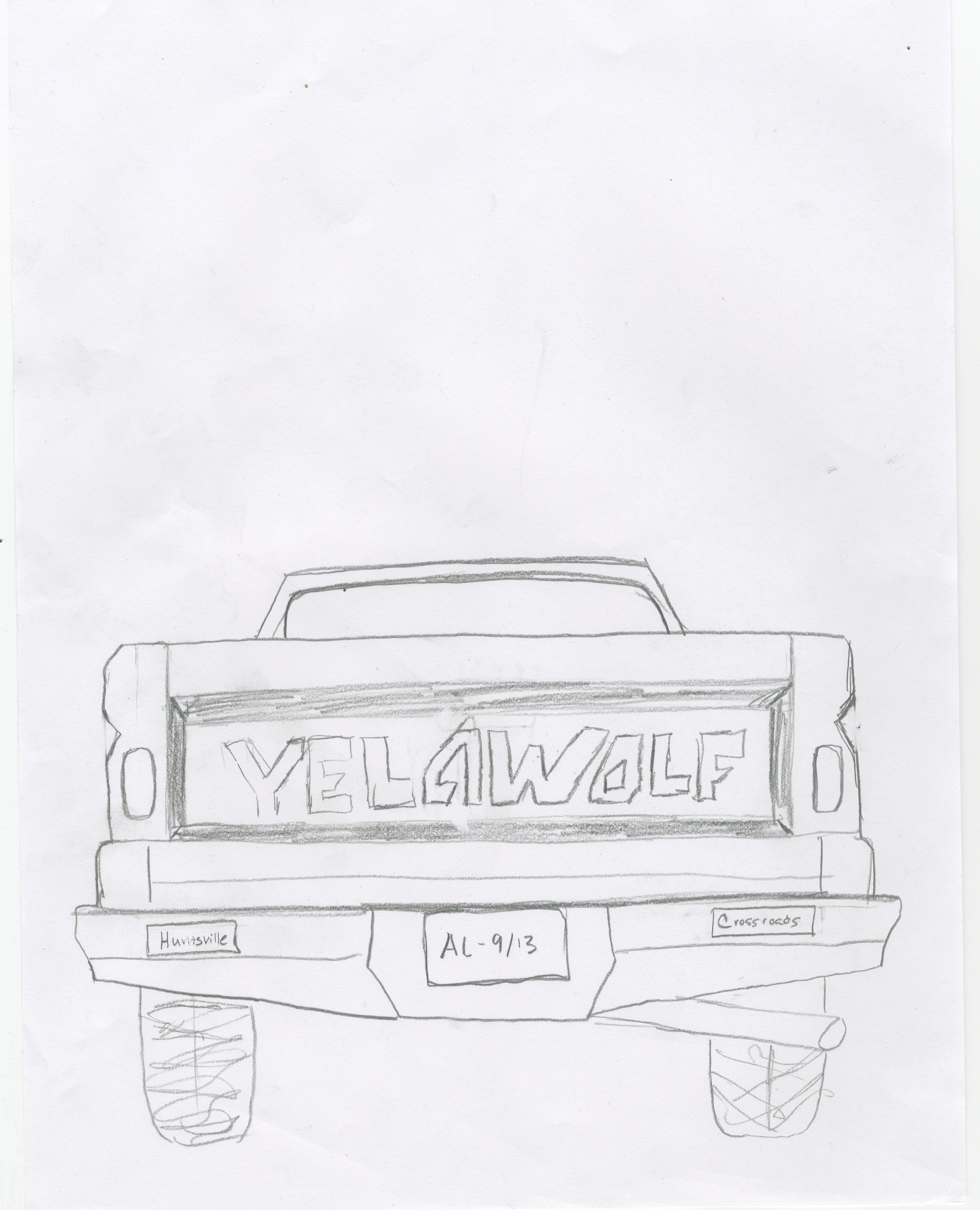 Yelawolf - image 3 - student project